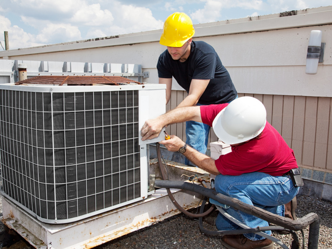 Fix Your HVAC System in or around Shreveport, LA